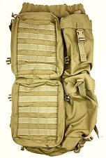 Eagle Industries Litter Bag Medical Backpack Pack stretcher Khaki