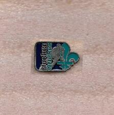 QUEBEC ICE HOCKEY FEDERATION OFFICIAL PIN #5