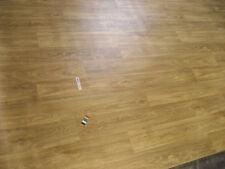 7765 PVC Belag 412x200 Boden Bodenbelag Rest Cv Dielenboden Holz Landhausdielen