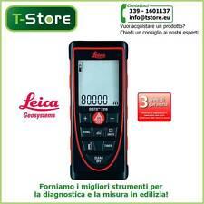 Misuratore Laser Leica Disto X310 -FATTURABILE