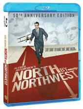 Leo G. Carroll, Cary Grant-North By Northwest  Blu-ray NEW