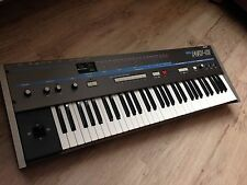 KORG POLY 61 Analog Synthesizer Top