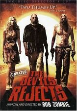 The Devil's Rejects (Unrated Widescreen Edition), New, Free Shipping