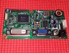 """Scheda principale per LG w1946s-bf 19 """"Monitor LCD m.nt68667.2 B 11100900313"""