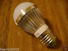 #147  E27 LED LIGHT BULB  SECRET HIDDEN DIVERSION SAFE CAN STASH COMPARTMENT!
