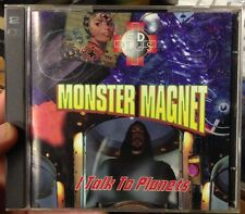 MONSTER MAGNET: I Talk To Planets (Rare Cd-PLUS Single) Dead Christmas