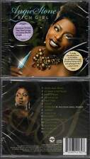 "ANGIE STONE ""Rich Girl"" (CD) 2012 NEUF"
