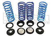 P38 Range Rover +20mm Comprehensive Coil Spring Conversion Kit NEW