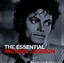 "MICHAEL JACKSON""THE ESSENTIAL MICHAEL JACKSON"" 2 CD NEU"