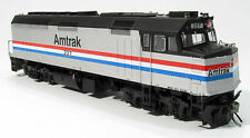 RAPIDO HO F40PH AMTRAK NO #  DCC & SOUND ESU LOKSOUND 80547 *NEW*  modelrrsupply