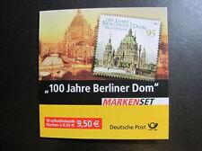 Bund,BRD Markenheft No. 57 MiNr. 2446 Ersttag Weiden gestempelt (Q 314)