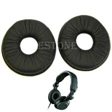 Replacement Earpad Ear Pads Cushion For Technics RP DJ1200 DJ1210 Headphones New