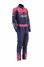 Kosmic Kart race suit CIK/FIA Level 2 approved 2016 style