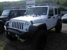 Jeep : Wrangler Rubicon