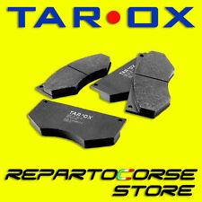 PASTIGLIE FRENO POSTERIORI TAROX 112 - FIAT 500 1.4 16V ABARTH SS