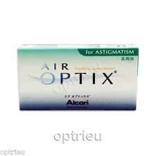 Air Optix for Astigmatism TORIC 1 x 6  Sonderangebot