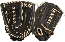 "Louisville Slugger FGDY14-BK140 14"" Dynasty Series Slowpitch Softball Glove New"