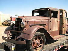 1935 Diamond T Truck Pickup 1936 1937 1938 1939 1940 1941 1946 1947 1948 1949