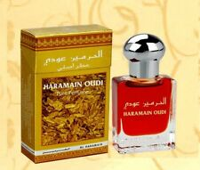 Al Haramain Oudi  Quality, Long - Lasting, Alcohol - Free Perfume Oil Attar