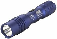Streamlight 88034 ProTAC EMS Medical Services Flashlight w/Holster, Blue