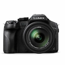Panasonic Lumix DMC-FZ300 w/FREE 32GB SDHC Card *NEW*