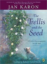 The Trellis and the Seed: A Book of Encouragement for All Ages (Picture Puffin B
