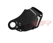 Ducati 848 848EVO 1098 1198 Clutch Side Engine Case Protector Cover Carbon Fiber