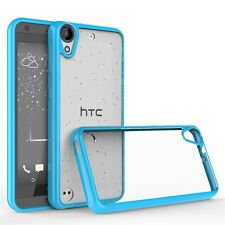 Exact For HTC DESIRE 530 [Prism] Shockproof Bumper Case Scratch Resistant 2Color