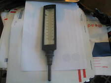 VTG. INDUSTRIAL THERMOMETER TEMPERATURE GAGE