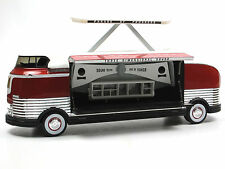 TSM Model, 1954 GM Futurliner Parade of Progress Three Dimensional Sound 1/43