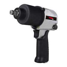 PowRyte Basic 1/2 In Heavy Duty Air Impact Wrench (Twin Hammer)