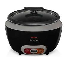 Tefal Cooltouch Rice Cooker, Black, RK1568UK