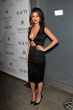 "Selena Gomez 4"" x 6"" Photo #8"