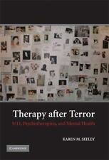 Therapy after Terror: 911, Psychotherapists, and Mental Health