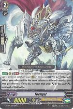 CARDFIGHT VANGUARD CARD: TECHGAL G-BT04/023EN R RARE