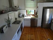 Complete Second-Hand Kitchen, with Appliances