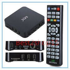 MX 2 XBMC Dual Core Android 4.2 Smart TV Box Media Player 1080P Wifi HDMI US
