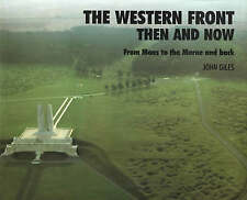 The Western Front, John Giles
