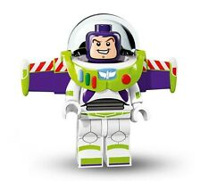 Lego Disney series buzz lightyear mini-figure toy story #3 of 18 with checklist