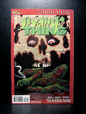 COMICS: DC: Essential Vertigo: Swamp Thing #16 (1990s) - RARE (batman/moore)