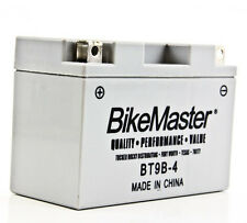 BikeMaster Maint Free Battery Yamaha YP400 Majesty 2005 2006 2007 2008 2009 2010