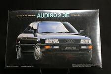 XA009 FUJIMI 1/24 maquette voiture 03201 - ID26 800 26 Audi 90 2.3E