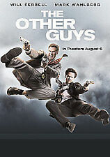 The Other Guys, Very Good DVD, ,