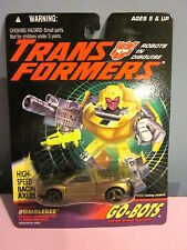 Transformers G2 Go-Bots Bumblebee Sealed
