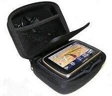 Universal 5/6 Inch GPS Case with Tray Holder and Lanyard for TomTom XXL Series
