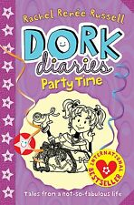 Rachel RENEE DORK diari BOOK COVER Commestibile A4 * glassa SHEET *