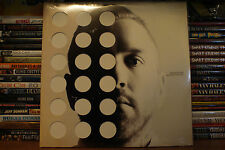 City and Colour - The Hurry And The Harm 2x black vinyl lp - Dallas Green