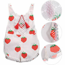 Strawber Baby Boys Girls Clothes Bodysuit Romper Jumpsuit Playsuit Outfits 18-24