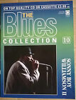 THE BLUES COLLECTION. No 10. PRISTINE Mag + Cassette. SONNY BOY WILLIAMSON II