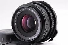 [Mint+] Pentax SMC 67 90mm f/2.8 Late Model for Pentax 6x7 67 from Japan ac29576